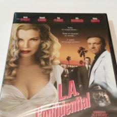 Cinéma: L.A. CONFIDENTIAL. PRECINTADA. Lote 234106965