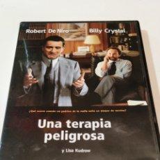 Cinéma: UNA TERAPIA PELIGROSA. EL PRECIO MÁS ECONÓMICO DE TODO INTERNET.. Lote 234109900