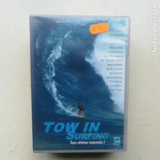 Cine: TOW IN SURFING. Lote 234419825