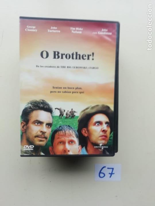 Cine: O Brother! - Foto 1 - 234900240