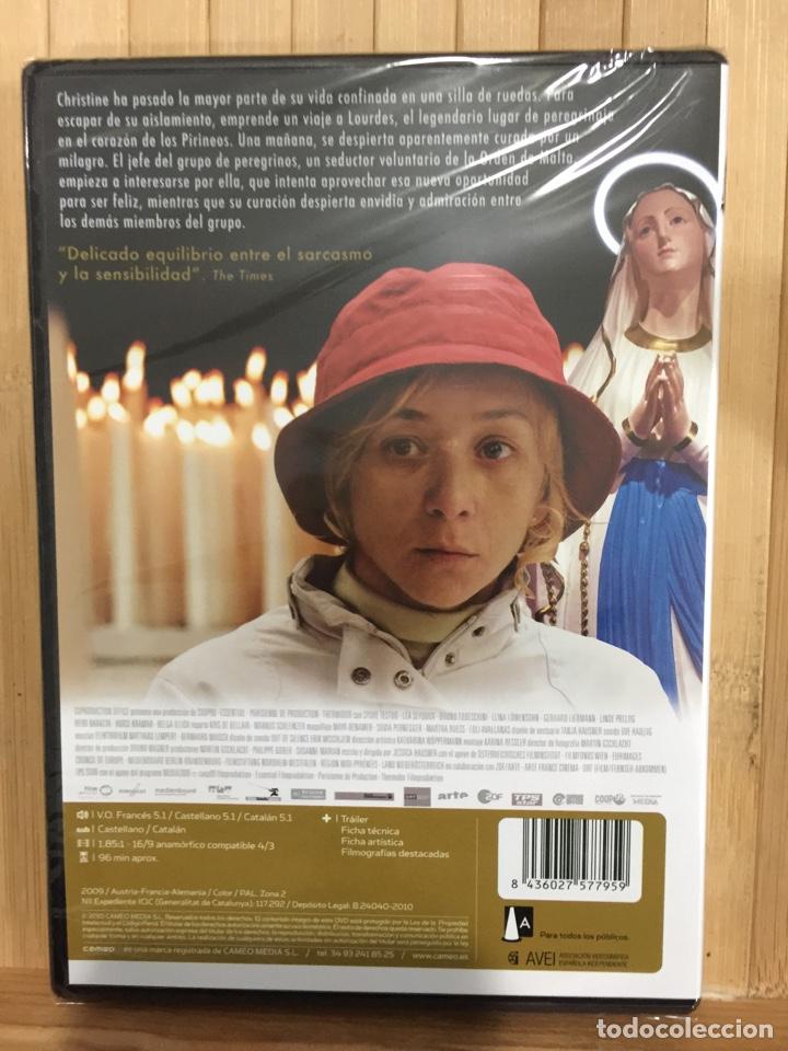 Cine: Lourdes DVD - Precintado - - Foto 2 - 234906735