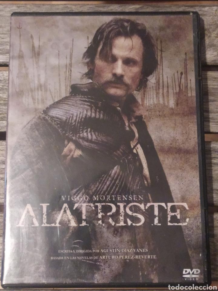 ALATRISTE DVD (Cine - Películas - DVD)