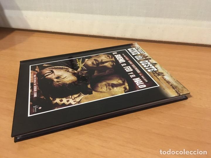Cine: El bueno, el feo y el malo Digibook DVD edición española - Foto 4 - 234908665