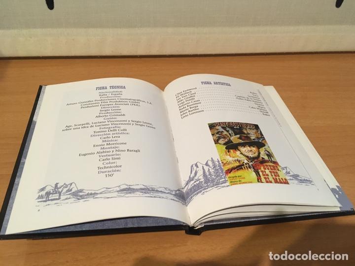 Cine: El bueno, el feo y el malo Digibook DVD edición española - Foto 5 - 234908665