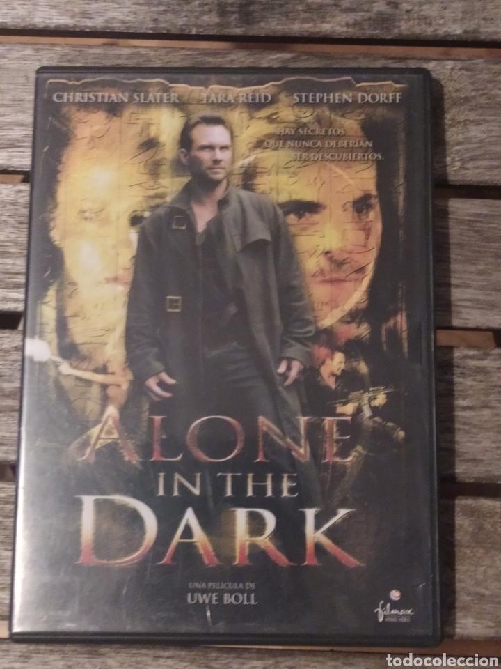 ALONE IN THE DARK DVD (Cine - Películas - DVD)