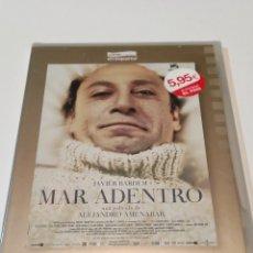 Cinéma: MAR ADENTRO. SLIM. NUEVA Y PRECINTADA.. Lote 234960370
