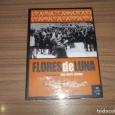 Cine: FLORES DE LUNA DVD DE JUAN VICENTE CORDOBA NUEVA PRECINTADA. Lote 235184360