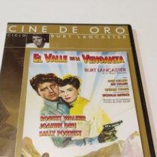 Cinéma: EL VALLE DE LA VENGANZA. SLIM. SIEMPRE EL MEJOR PRECIO.. Lote 235337900