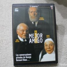 Cine: DVD SU MEJOR AMIGO. Lote 235364570