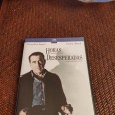Cine: HORAS DESESPERADAS. Lote 235365045