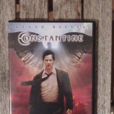 Cine: CONSTANTINE DVD. Lote 235365115