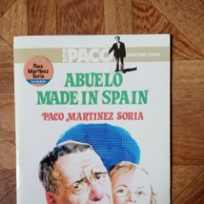 Cine: ABUELO MADE IN SPAIN. Lote 235461480