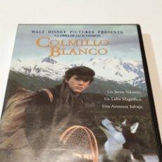 Cinéma: COLMILLO BLANCO. SIEMPRE EL MEJOR PRECIO.. Lote 235566060