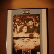 Cine: DVD COLECCION UN PAIS DE CINE 2 / DIVINAS PALABRAS / ANA BELEN / IMANOL ARIAS. Lote 235582105