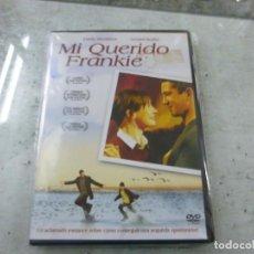 Cinema: MI QUERIDO FRANKIE - DVD - N 2. Lote 235659130