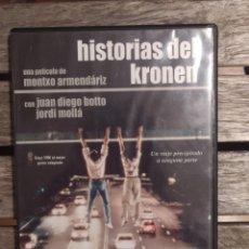 Cine: HISTORIAS DEL KRONEN DVD. Lote 235860330