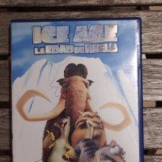 Cine: ICE AGE LA EDAD DE HIELO. Lote 235860675