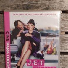 Cine: JET LAG DVD. Lote 235861710
