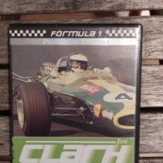 Cine: JIM CLARH DVD. Lote 235861730