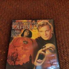 Cine: LA LLUVIA DEL DIABLO DVD. Lote 236247675