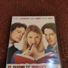 Cine: EL DIARIO DE BRIDGET JONES PLASTIFICADA. Lote 236247965