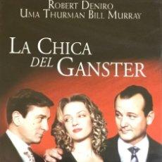 Cine: LA CHICA DEL GANSTER. Lote 236250585