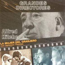 Cine: LA MUJER DEL GRANJERO - SABOTAJE. Lote 236251345