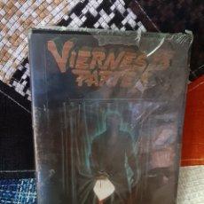 Cine: DVD VIERNES 13, PARTE 3 (PRECINTADO). Lote 236404315