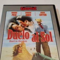 Cinema: DUELO AL SOL. SIEMPRE EL MEJOR PRECIO.. Lote 236408920