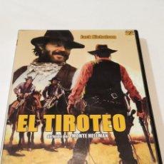 Cinema: EL TIROTEO. SIEMPRE EL MEJOR PRECIO.. Lote 236449085