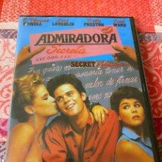 Cine: ADMIRADORA SECRETA DVD PRECINTADO. Lote 236543460