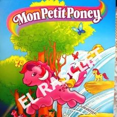 Cine: DVD - PELICULA -MON PETIT PONEY - 3 DVD. Lote 236895360
