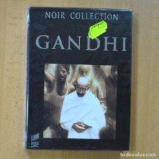 Cinema: GANDHI - DVD. Lote 237295695