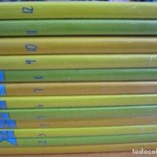 Cine: LOTE 12 DVD COLECCION UN PAIS DE CUENTOS LOS HERMANOS GRIMM 10 PRECINTADOS NUEVOS. Lote 237306260