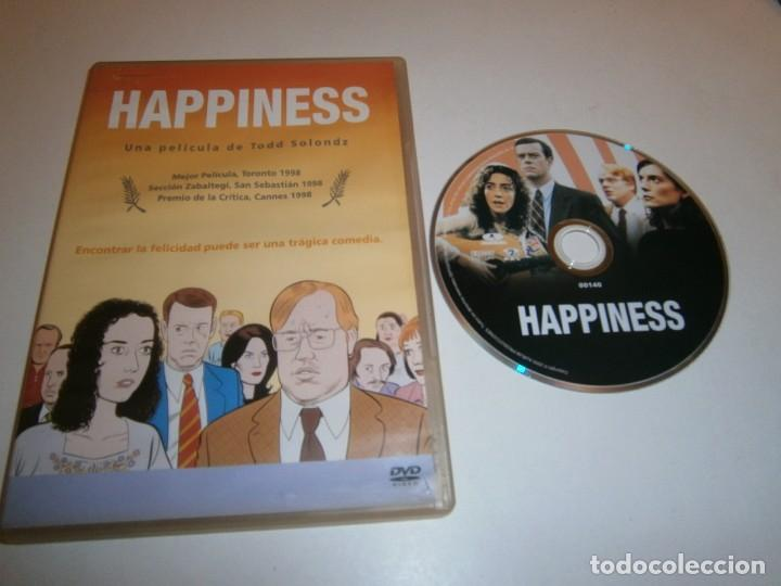 Cine: HAPPINESS DVD - Foto 1 - 261085300