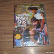 Cinema: VERANO 1993 EDICION ESPECIAL 2 DVD NUEVA PRECINTADA. Lote 267210664