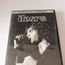 Cinéma: 22965 THE DOORS - DVD SEGUNDAMANO. Lote 237459685