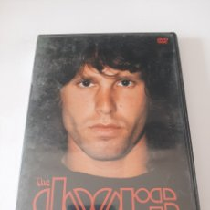 Cinéma: 22994 THE DOORS NO ONE HERE GETS OUT ALIVE - DVD SEGUNDAMANO. Lote 237466110