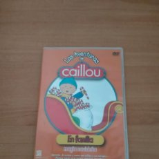 Cine: CAILLOU. Lote 237590285