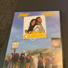 Cinéma: DVD. AL FINAL DEL CAMINO. Lote 237732585