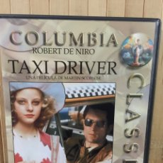 Cine: TAXI DRIVER DVD SEMINUEVO. Lote 238105425