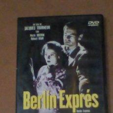 Cine: PELÍCULA EN DVD (BERLÍN EXPRÉS), VER OTRA FOTO.. Lote 238453135