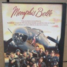 Cine: DVD - MENPHIS BELLE - BELICA - PEDIDO MINIMO DE 10€. Lote 238569650
