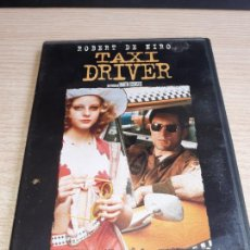 Cine: TAXI DRIVER DVD. Lote 239990710