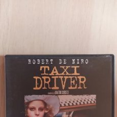 Cine: TAXI DRIVER. Lote 240460915