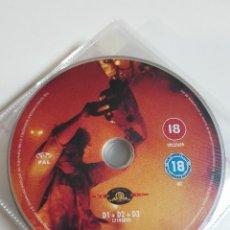 Cine: PELICULA EN DVD. SOLO DISCO. LA MATANZA DE TEXAS. Lote 240707350