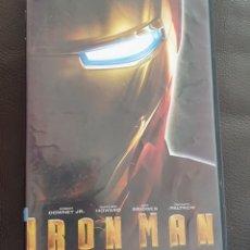 Cine: IRON MAN - DVD. Lote 240873615