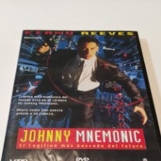 Cinéma: D1. JOHNNY MNEMONIC. NUEVA Y PRECINTADA.. Lote 241524905