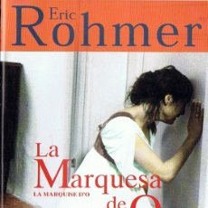 Cine: LA MARQUESA DE O ERIC ROHMER. Lote 241775840