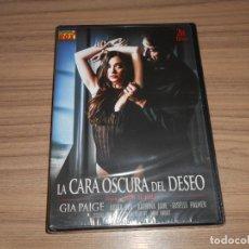 Cinema: LA CARA OSCURA DEL DESEO DVD NUEVA PRECINTADA. Lote 242080095